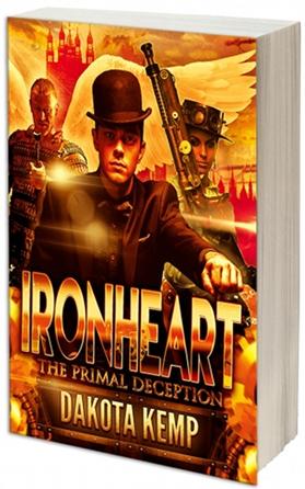 Ironheart: The Primal Deception