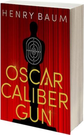 Oscar Caliber Gun 3d Cover