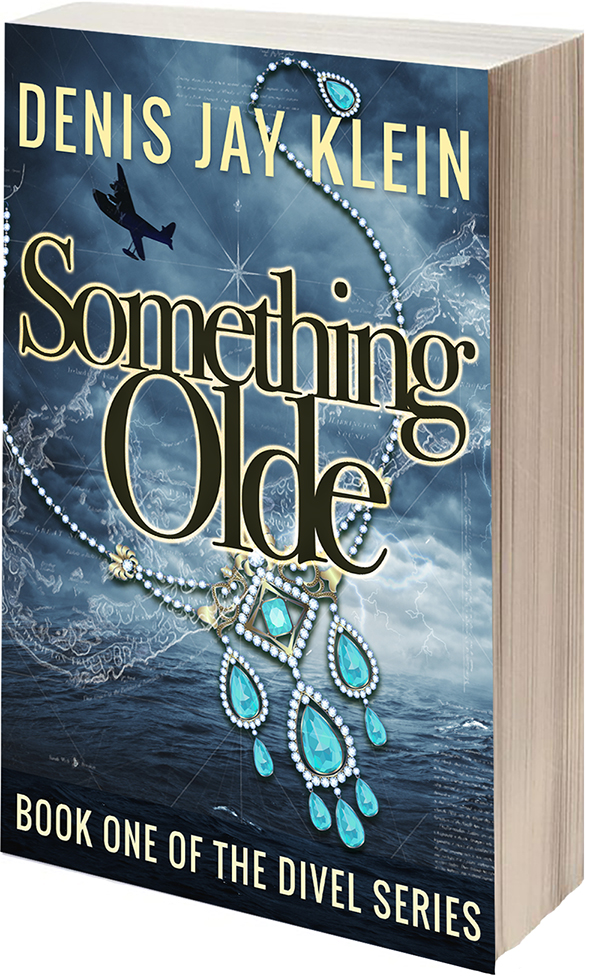 Something Olde Denis Jay Klein