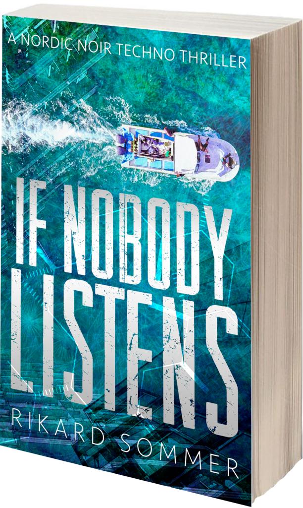 If Nobody Listens - Rikard Sommer