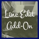Line Edit Add-On