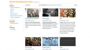 Development Slate Amazon