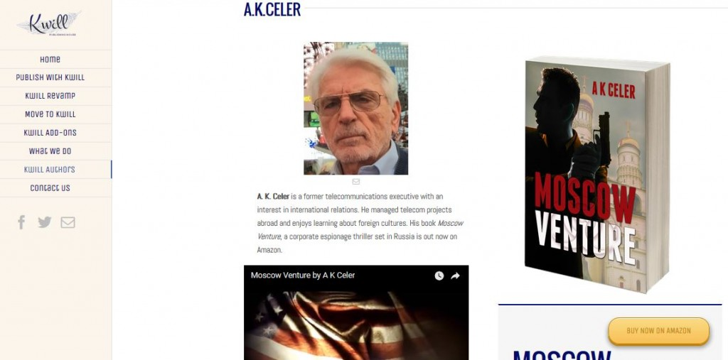 authorpage