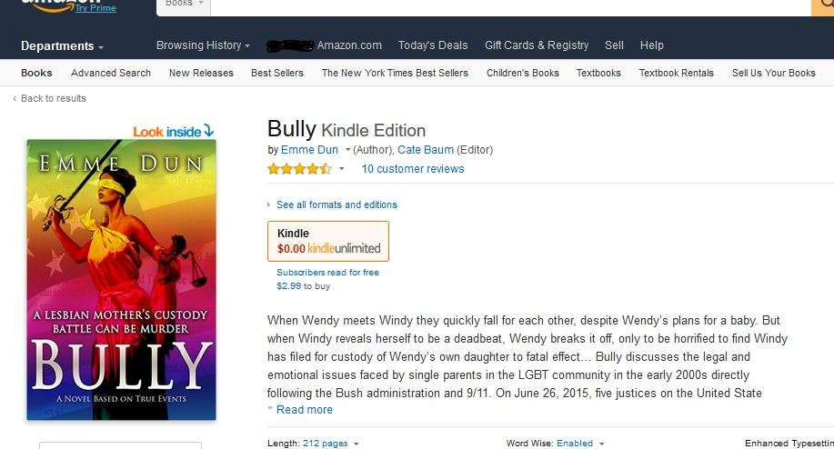 bullypage