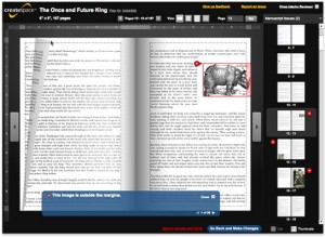 print book createspace