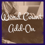 Word Count Add-On