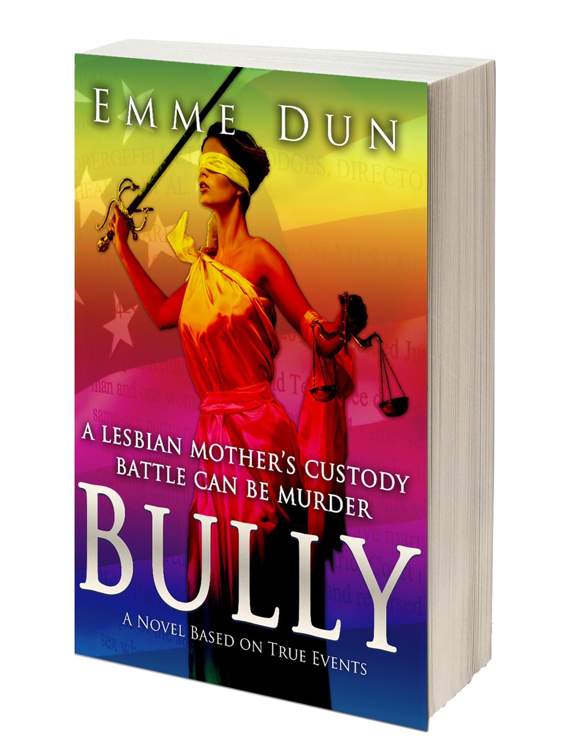 Bully - Emme Dun