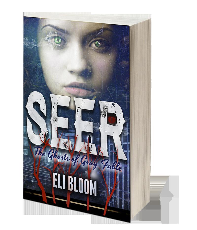 Seer by Eli Bloom