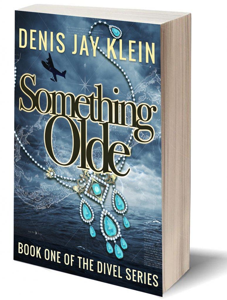 Something Olde Denis Jay Klein