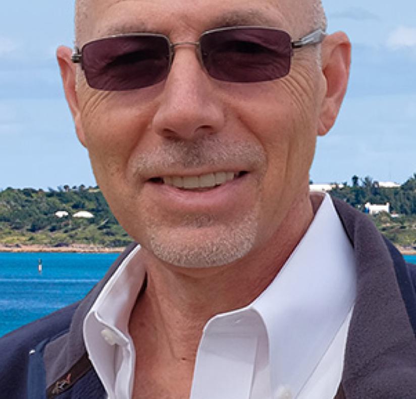 Denis Jay Klein