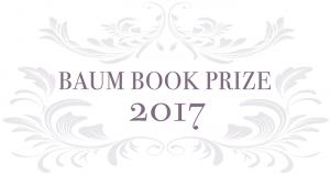 baum book prize 2017