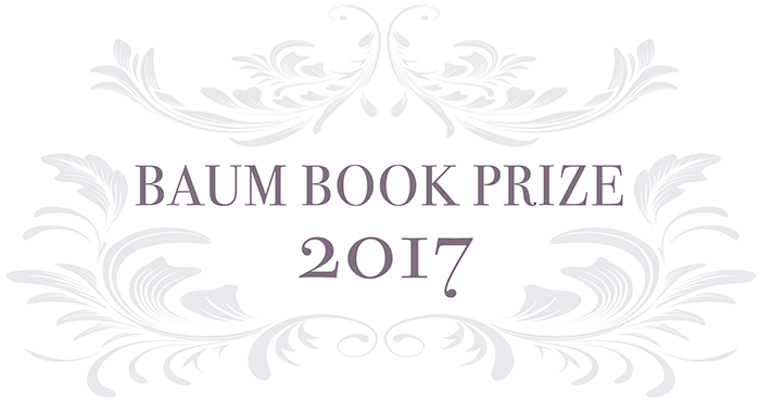 The Baum Book Prize 2017