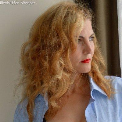 photo of author Cristina G.